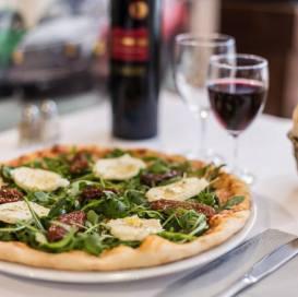 Restaurant italien pizzeria Levallois-Perret 92 Nos pizzas