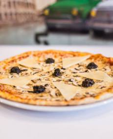 restaurant italien pizzeria Levallois-Perret 92 nos boissons