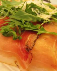 Restaurant italien pizzeria Levallois-Perret 92 nos entrées