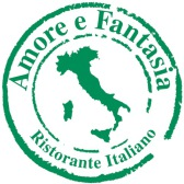 Restaurant italien pizzeria